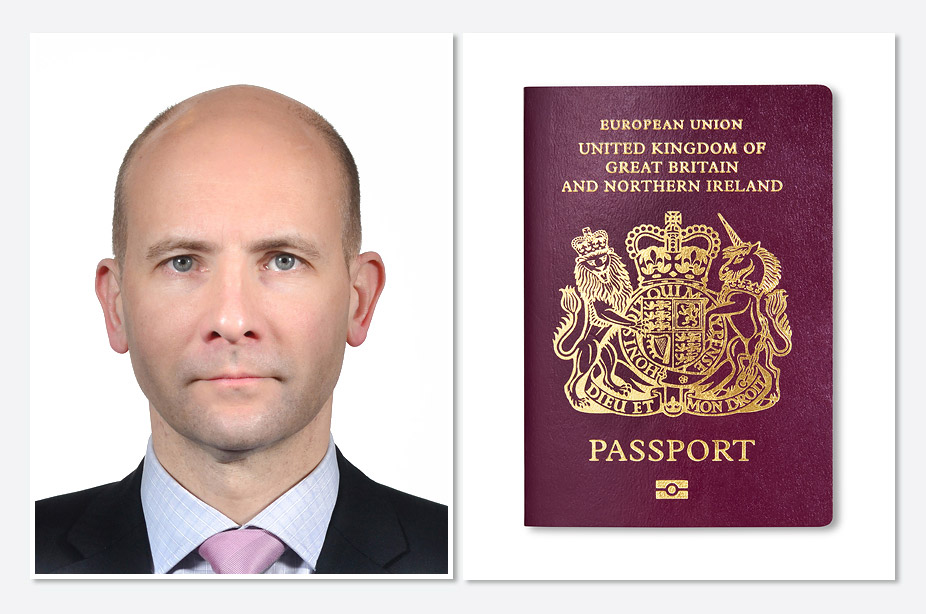 Executive Passports & Visa